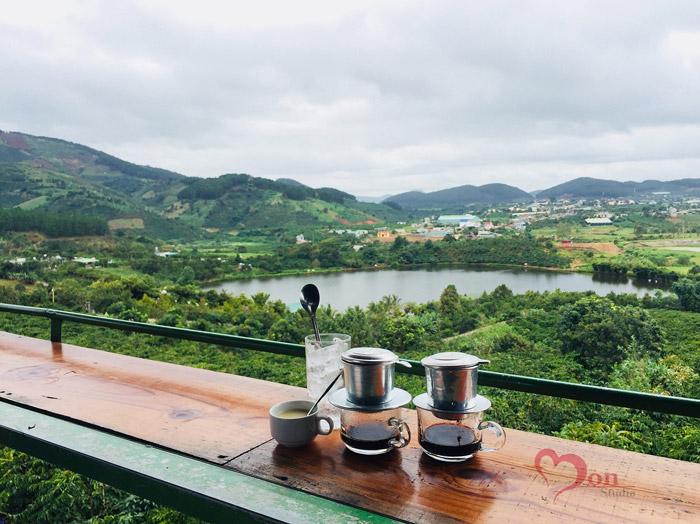 Mê Linh Coffee Garden - Mon Studio