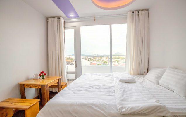 Chụp Ảnh Khách Sạn - Home Stay Đà Lạt