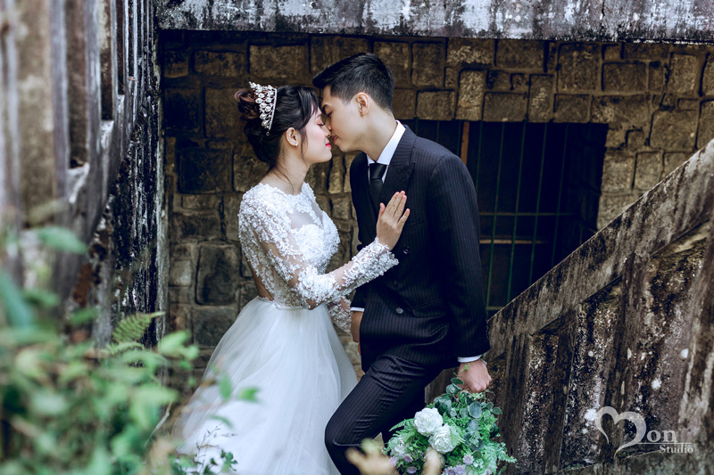 Dịch vụ Chụp ảnh cưới Đà Lat gía rẻ nhất - Mon Studio