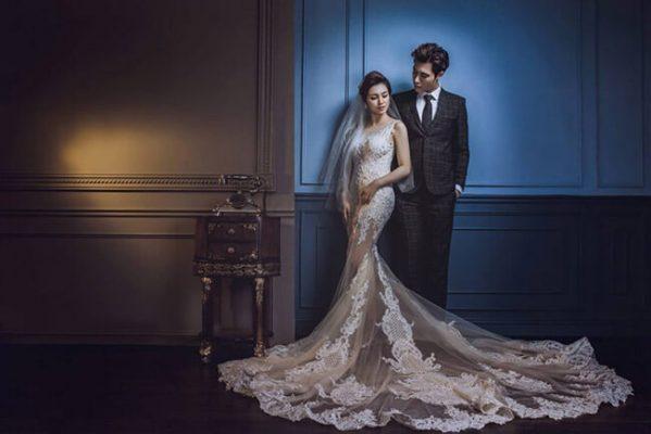 Top 8 phong cách chụp ảnh cưới Hot nhất 2018-2019 (4)