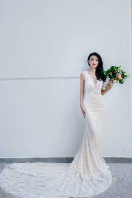 Lợi ích của việc chụp ảnh cưới nền trắng - style mới cho dâu rễ (5)