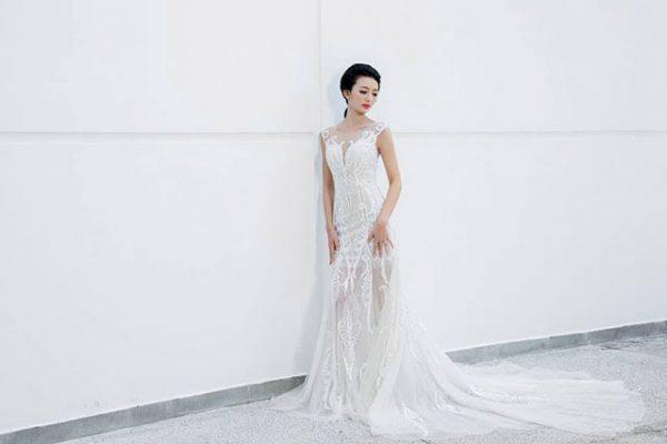 Lợi ích của việc chụp ảnh cưới nền trắng - style mới cho dâu rễ (6)