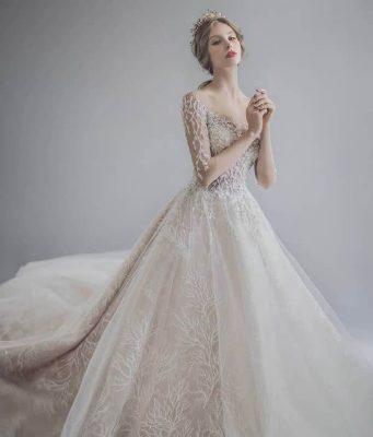 Mẹo giúp cô dâu chọn đồ lót phù hợp với trang phục và tôn dáng (5)