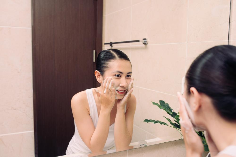 Bí quyết chăm sóc da trước khi chụp ảnh cưới1