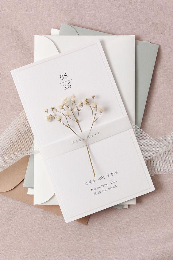 Chia sẻ 6 mẫu thiệp cưới ấn tượng cho ngày chung đôi của bạn (11)